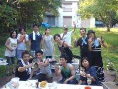 川上麻衣子 公式ブログ/暑気払い 画像1