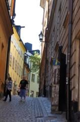 川上麻衣子 公式ブログ/スウェーデン旅日記12 画像1