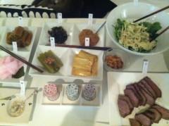 川上麻衣子 公式ブログ/パーティー料理 画像2