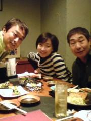 川上麻衣子 公式ブログ/2011-03-01 21:44:26 画像1