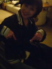 川上麻衣子 公式ブログ/ジャージ姿ですみません 画像1