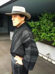 川上麻衣子 公式ブログ/父の日 画像2