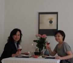 川上麻衣子 公式ブログ/スウェーデン旅日記3 画像2