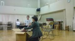 川上麻衣子 公式ブログ/稽古の日々 画像2
