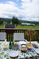 川上麻衣子 公式ブログ/スウェーデン旅日記7 画像1