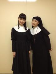 川上麻衣子 公式ブログ/東京でホッ!! 画像3