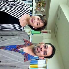 川上麻衣子 公式ブログ/映画の撮影現場より 画像1