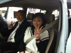 川上麻衣子 公式ブログ/桜満開 画像3