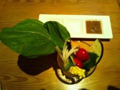 川上麻衣子 公式ブログ/野菜で元気。 画像1