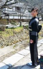 川上麻衣子 公式ブログ/日本列島をまわって 画像3