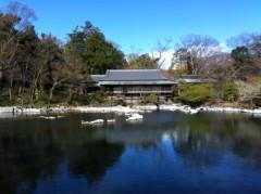 川上麻衣子 公式ブログ/冬の富士山一周ぐるり旅 画像3