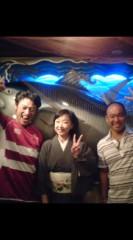 川上麻衣子 公式ブログ/ジョギングしながら 画像1