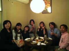 川上麻衣子 公式ブログ/大丸京都店 画像1