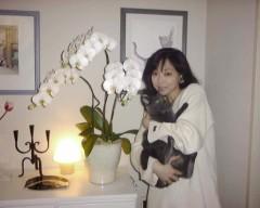 川上麻衣子 プライベート画像/LYCKA&AQUA リッカと