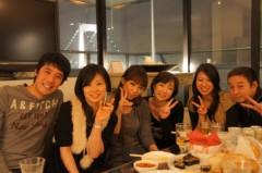 川上麻衣子 公式ブログ/新年会にオチ。 画像3