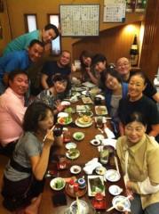 川上麻衣子 公式ブログ/台風一過 画像1