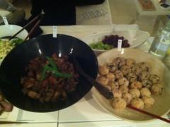 川上麻衣子 公式ブログ/パーティー料理 画像3