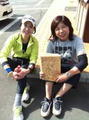 川上麻衣子 公式ブログ/街道を歩く旅 画像1