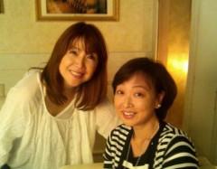 川上麻衣子 公式ブログ/つかさと 画像1