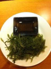 川上麻衣子 公式ブログ/沖縄最終日 画像1