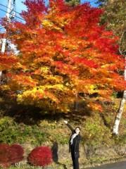 川上麻衣子 公式ブログ/蓼科より 画像1