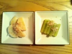 川上麻衣子 公式ブログ/食材ゲット 画像3