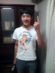 川上麻衣子 公式ブログ/ケンジ君の秘密 画像1