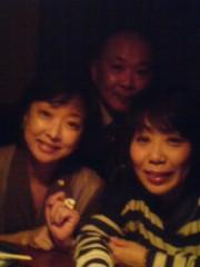 川上麻衣子 公式ブログ/金八リハーサル終了後 画像1