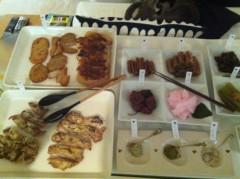 川上麻衣子 公式ブログ/パーティー料理 画像1
