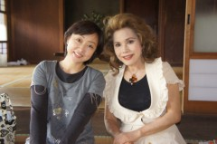 川上麻衣子 公式ブログ/デヴィ夫人の魅力にどっぷり。 画像3