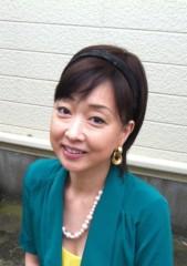 川上麻衣子 公式ブログ/映画撮影 画像2