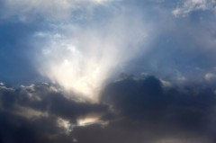 川上麻衣子 公式ブログ/雲イズル場所の雲。 画像1