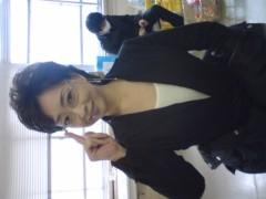 川上麻衣子 公式ブログ/現場より 画像1