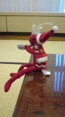 川上麻衣子 公式ブログ/楽屋からメリークリスマス 画像2