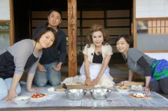 川上麻衣子 公式ブログ/デヴィ夫人の魅力にどっぷり。 画像1