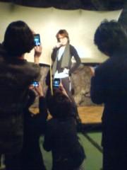川上麻衣子 公式ブログ/2011-02-25 09:23:55 画像1