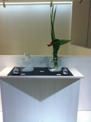 川上麻衣子 公式ブログ/川上麻衣子のガラスデザイン展 画像2