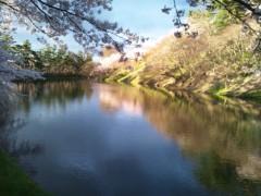 川上麻衣子 公式ブログ/満開の弘前ー5 画像3