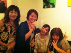 川上麻衣子 公式ブログ/金八先生同窓生の集い 画像2