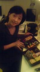 川上麻衣子 公式ブログ/お正月準備 画像1