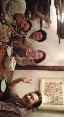 川上麻衣子 公式ブログ/稽古終了 画像1