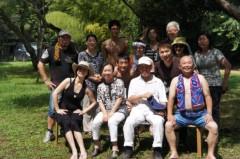 川上麻衣子 公式ブログ/暑気払いのあと 画像1
