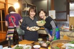 川上麻衣子 公式ブログ/古民家の旅 画像2