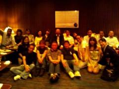 川上麻衣子 公式ブログ/楽しい時間でした。 画像3