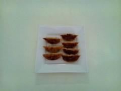 川上麻衣子 公式ブログ/豆腐餃子レシピ 画像3