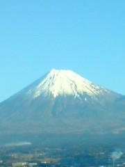 川上麻衣子 公式ブログ/おはようございます 画像2