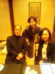 川上麻衣子 公式ブログ/2011-04-09 23:33:09 画像1