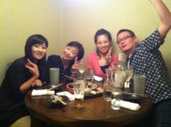 川上麻衣子 公式ブログ/初日 画像1