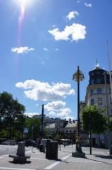 川上麻衣子 公式ブログ/スウェーデン旅日記9 画像1