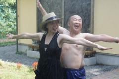 川上麻衣子 公式ブログ/暑気払いのあと 画像2